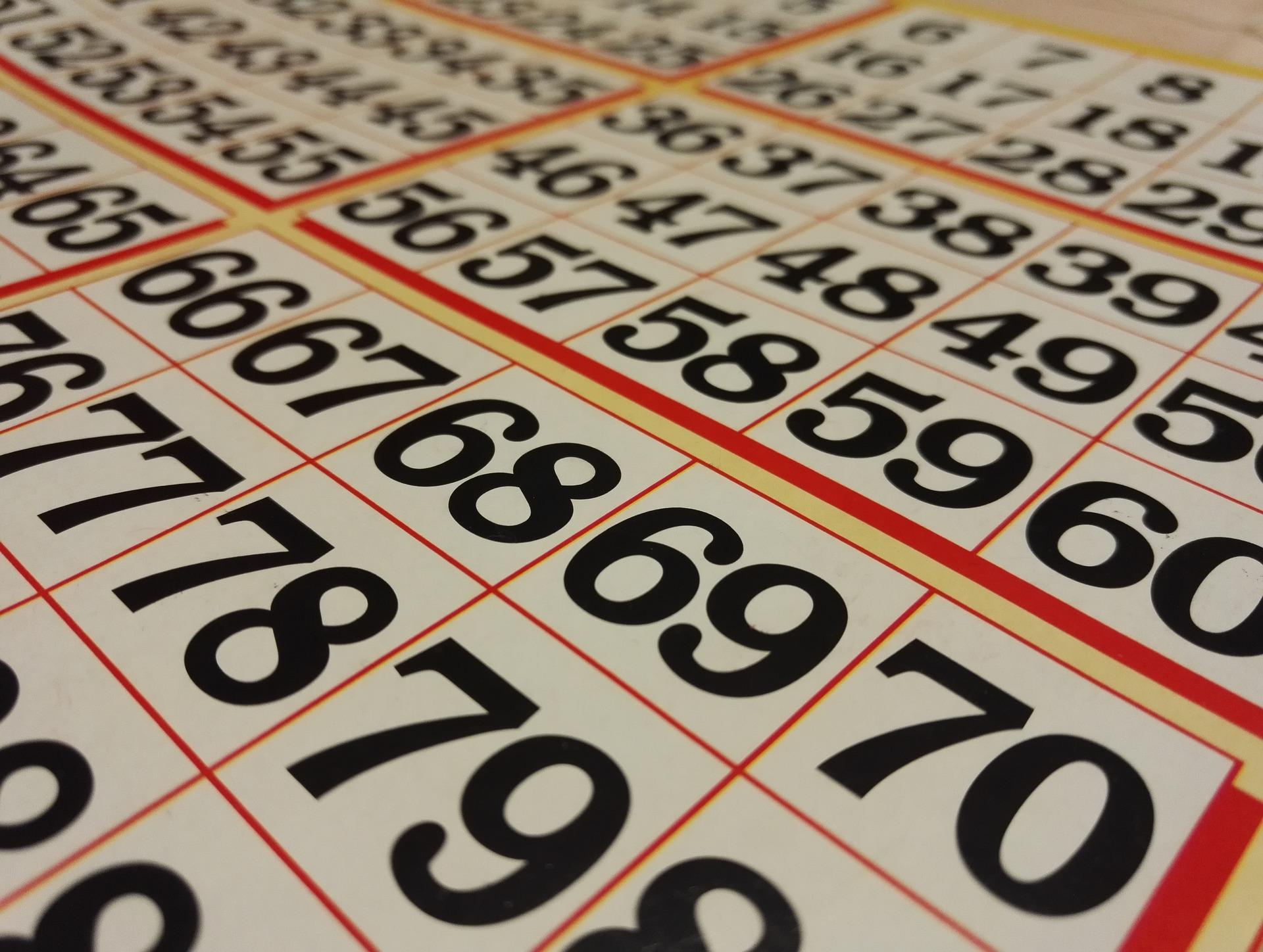 Online bingo voor senioren