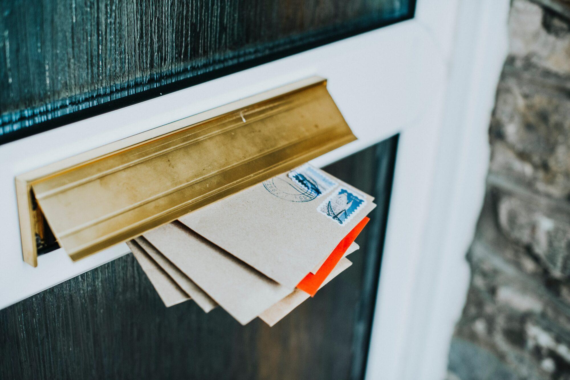 Brievenbus beter beschermd dankzij aangescherpte Code Postfilter