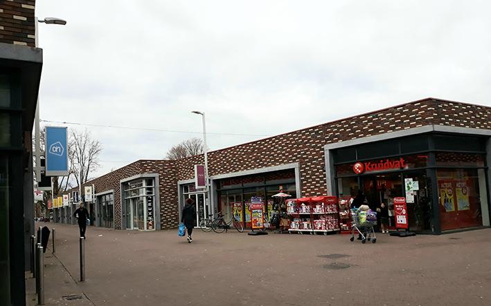 Winkelcentrum Keizerslanden is klaar voor de toekomst