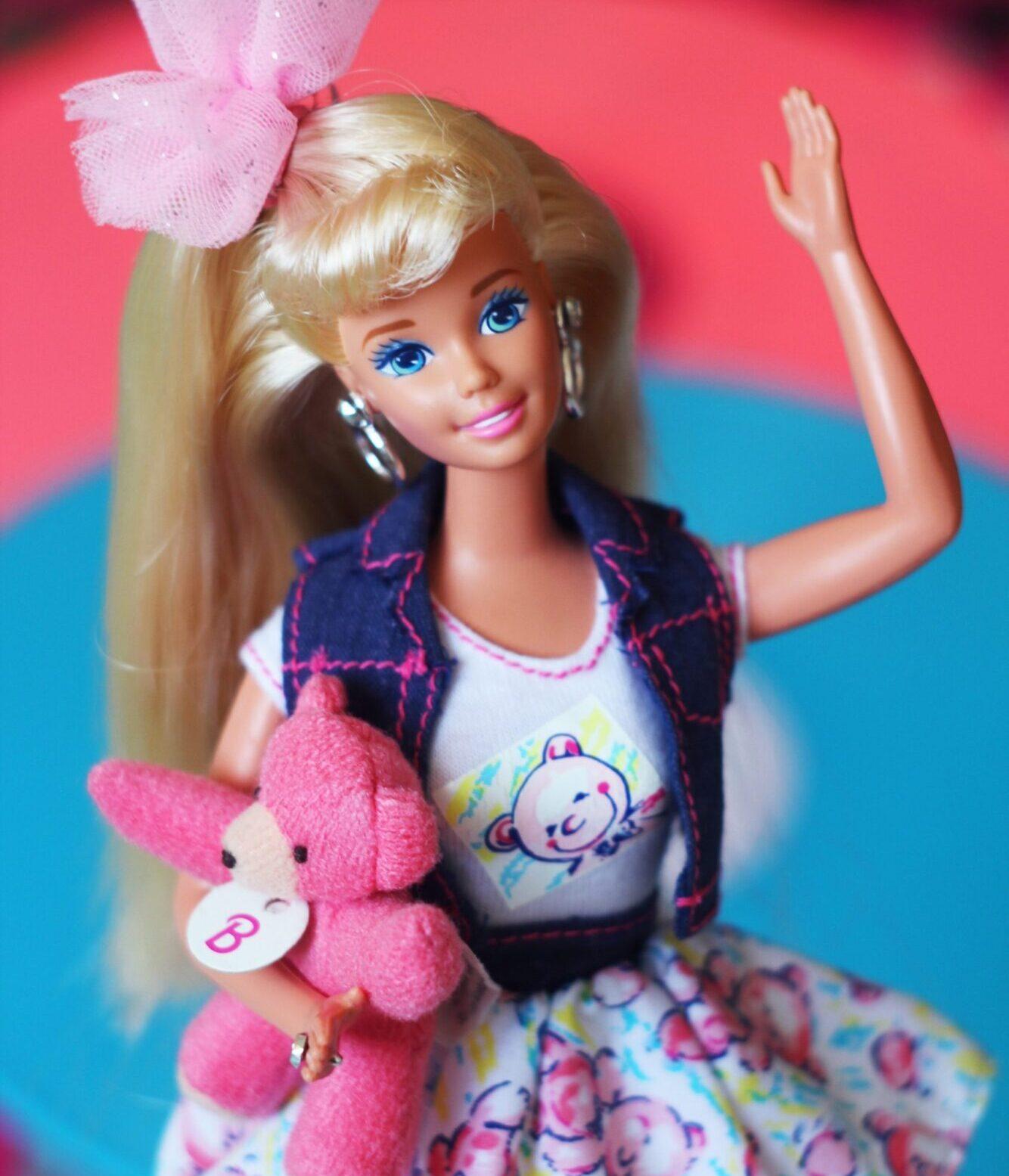 Expositie 'Barbie' nog tot en met eind mei te zien bij het Oude Ambachten & Speelgoed Museum