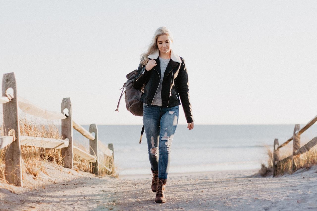 Wandel de lente in met deze trendy wandelschoenen