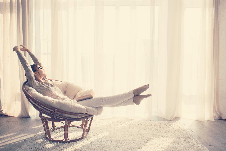 Ontdek het slimme wonen-comfort