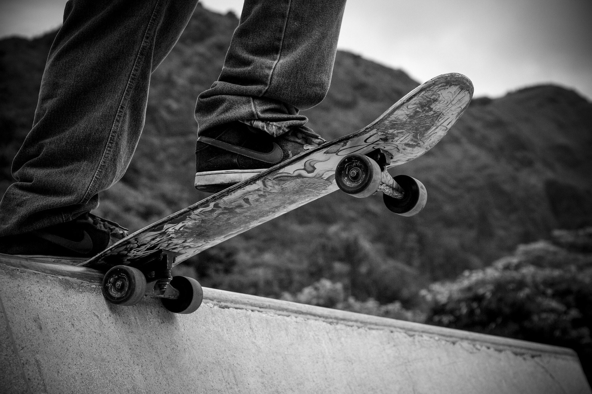 Skatebaan in Brummen weer open