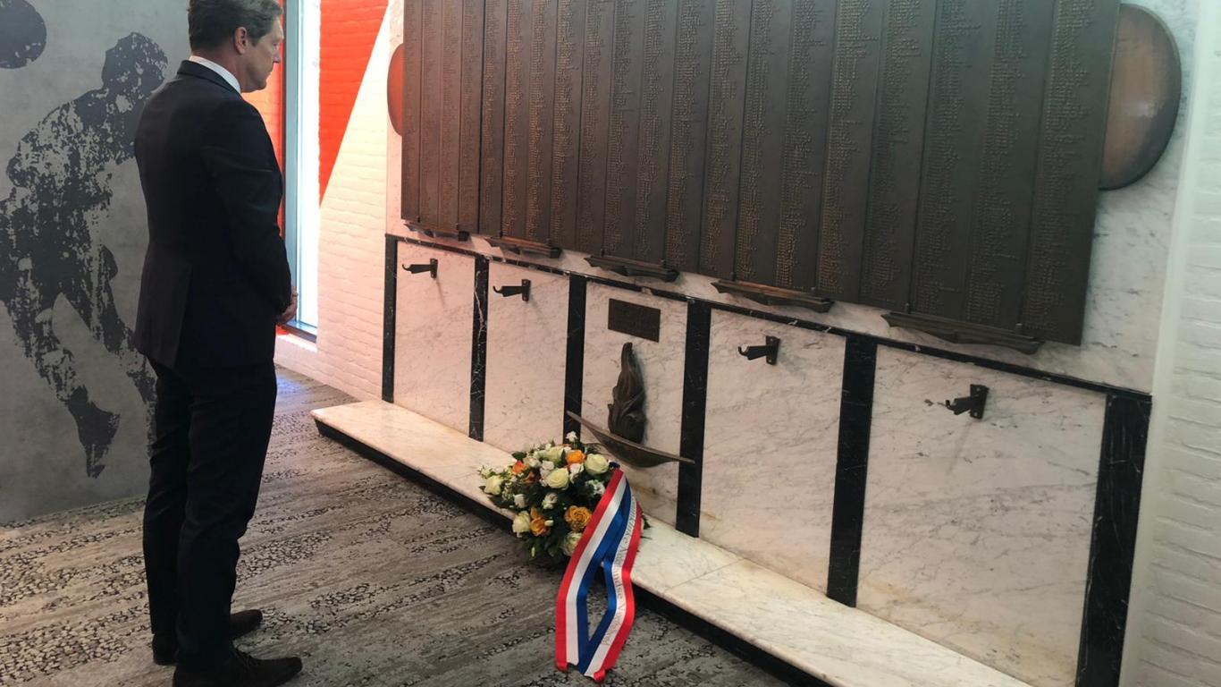 Provincie Gelderland start onderzoek naar oorlogsslachtoffers in voetbal