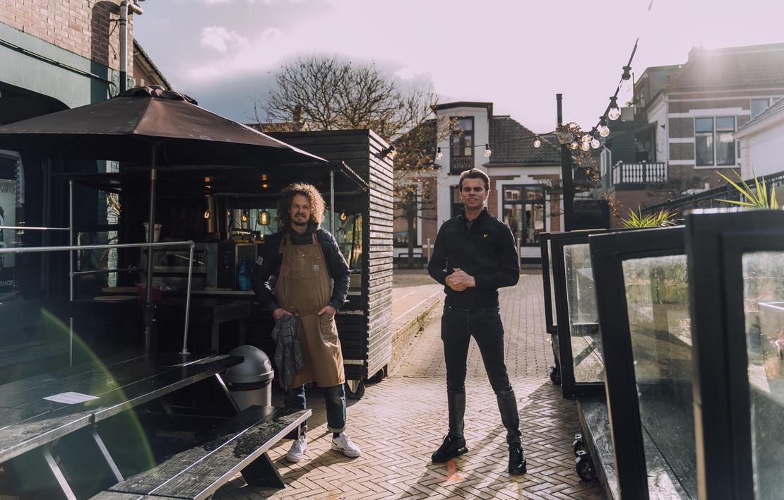 CHOW: 'Apeldoorn kiest voor Apeldoorn'