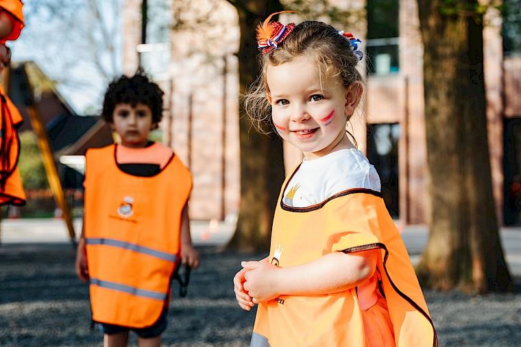 Koningsspelen met liefst 47 Apeldoornse basisscholen