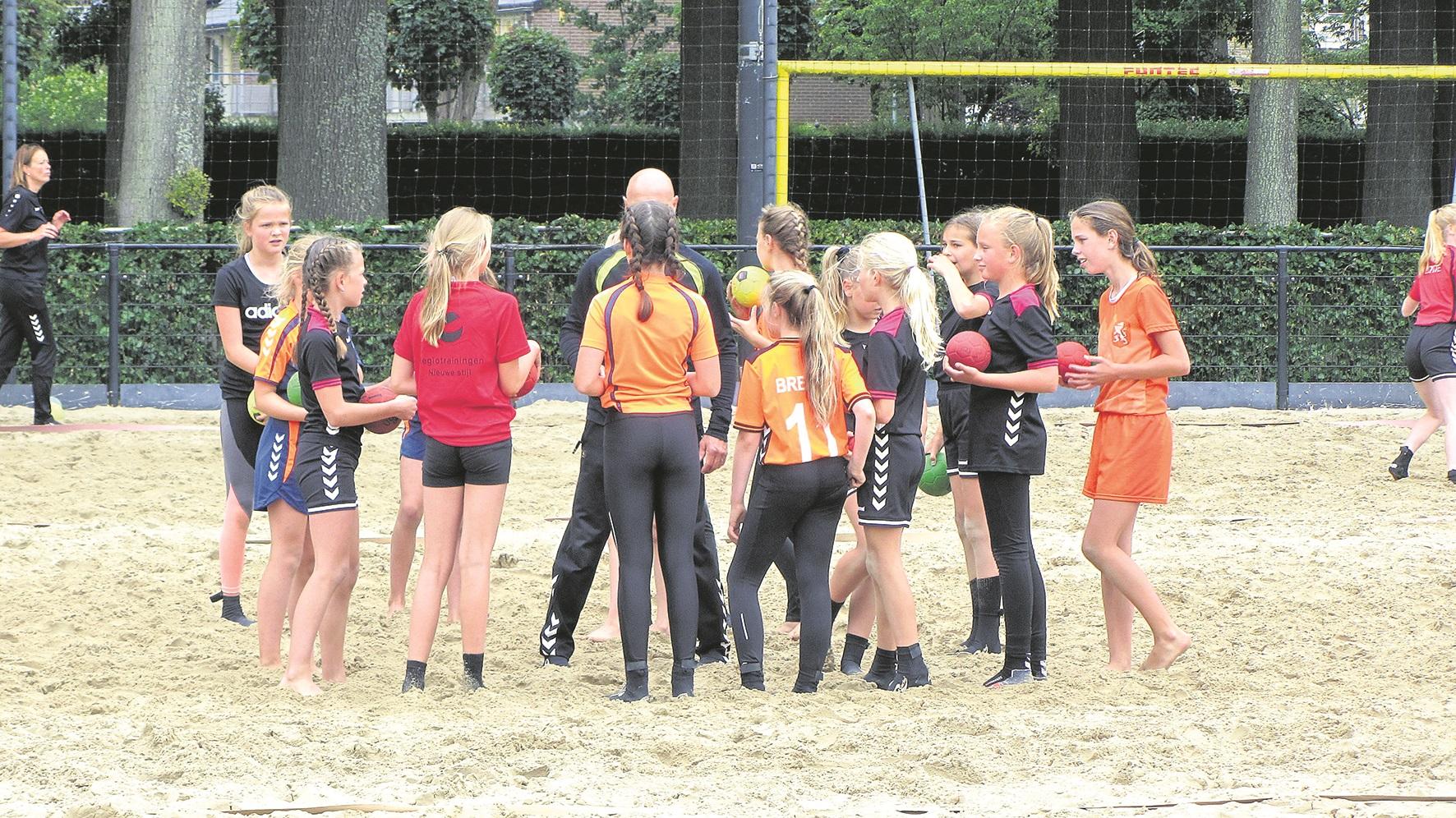Samenwerking met clubs stap voorwaarts