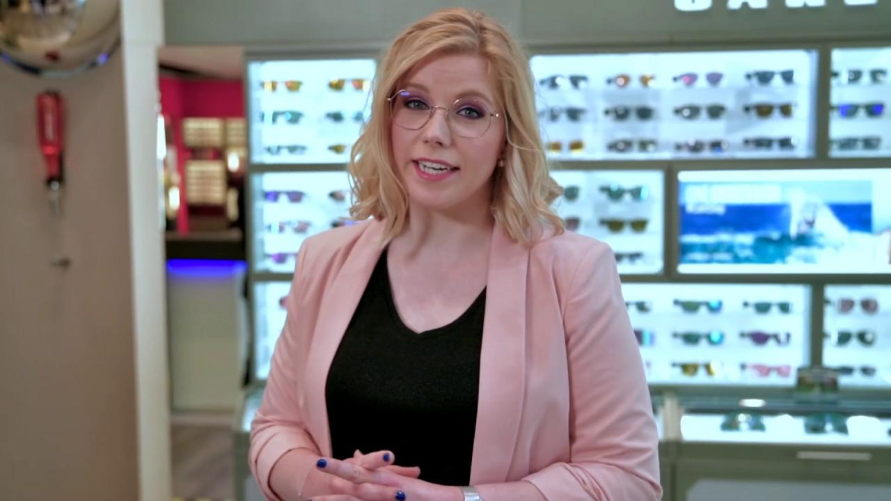 Vacature Contactlensspecialist en Optometrist