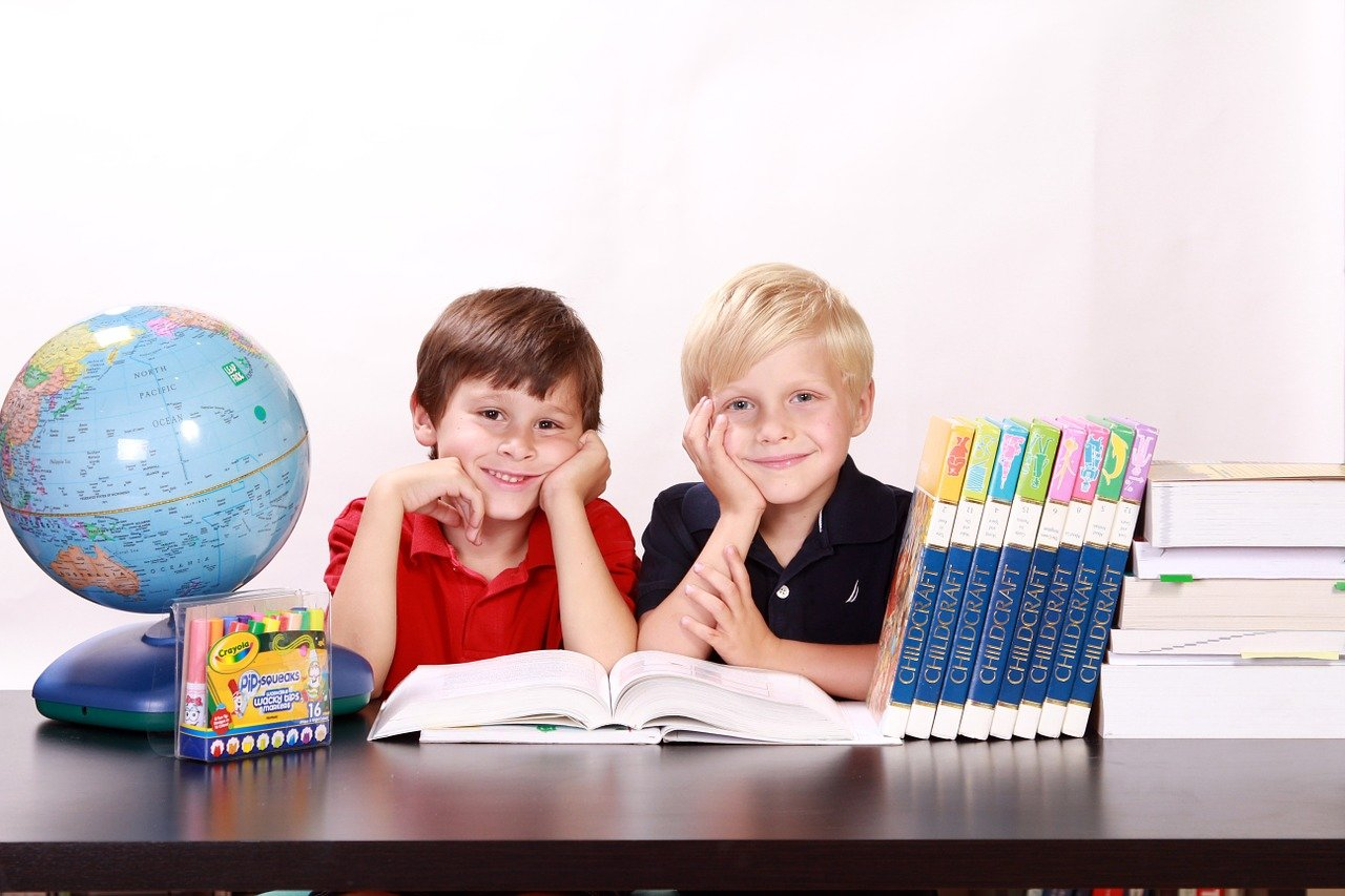 Nieuwe onderwijsvormen winnen aan populariteit