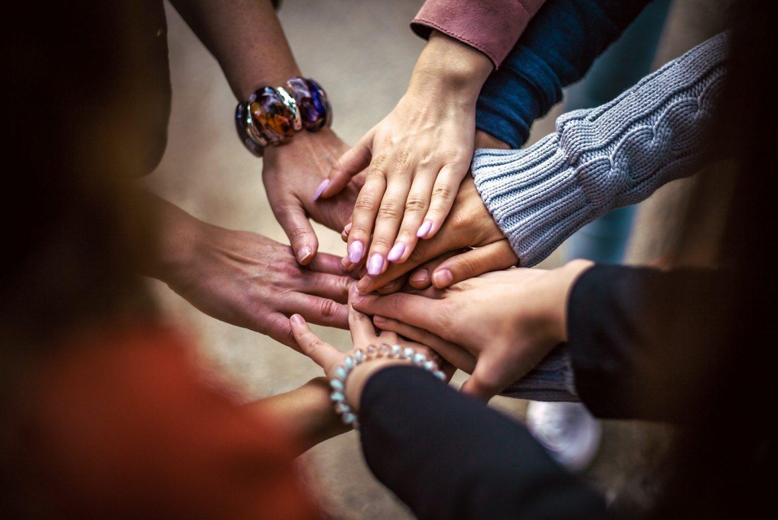Inclusive Wave organiseert online meeting op 3 mei Wereld Empathiedag