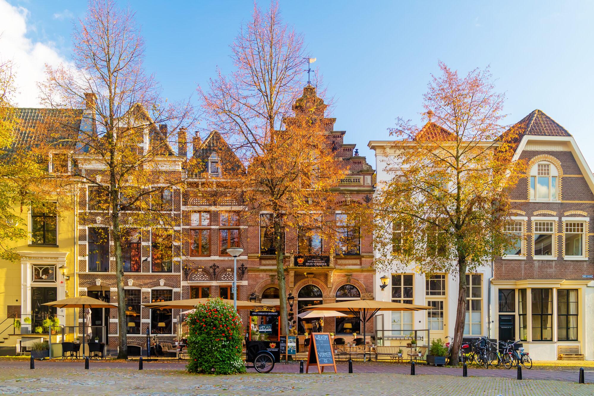 Gemeente Deventer helpt ondernemers