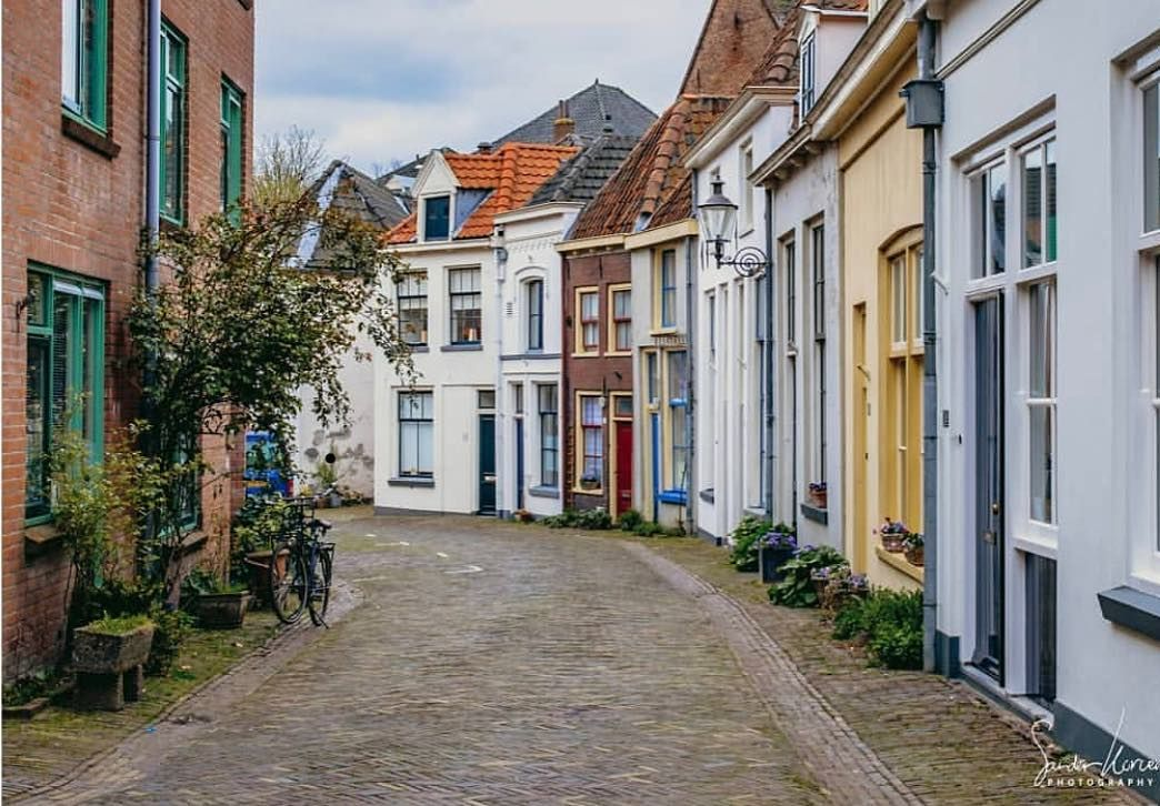 Wandel mee met dé Deventer Koningstocht!