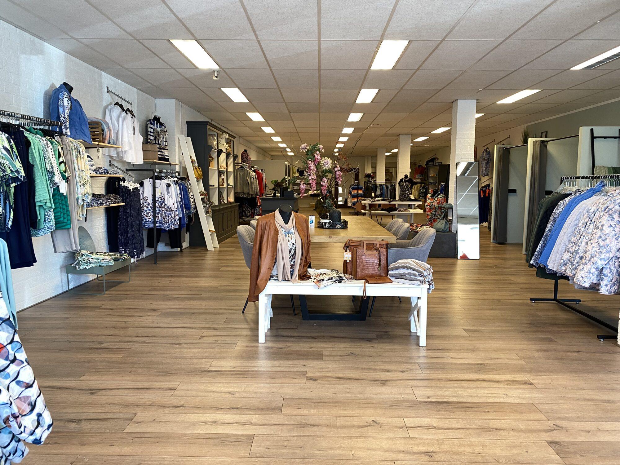 Tweede vestiging Lancomode opent de deuren in Apeldoorn