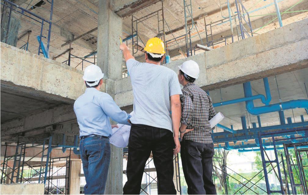 Transitiehuis Gelderland zoekt zij-instromers voor een baan in de bouw
