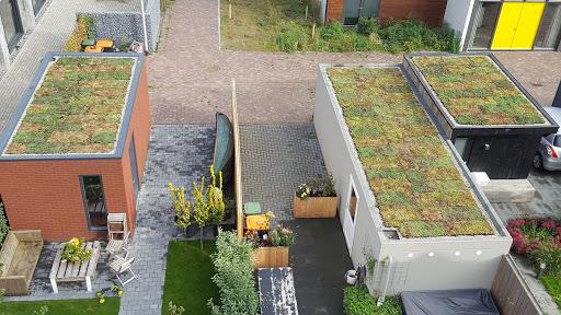 Steeds meer inwoners Overijssel vergroenen eigen omgeving