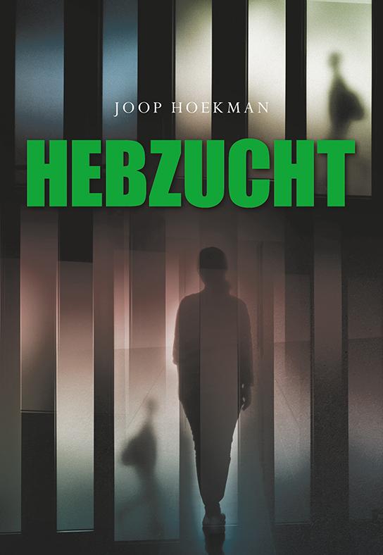 Zoektocht naar verdwenen vriendin in vijfde misdaadroman van Apeldoorner Joop Hoekman