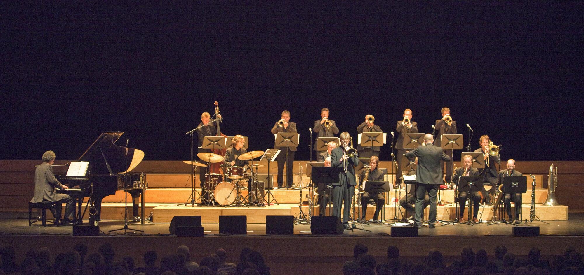 Gelauwerde namen op jazzfestival Generations