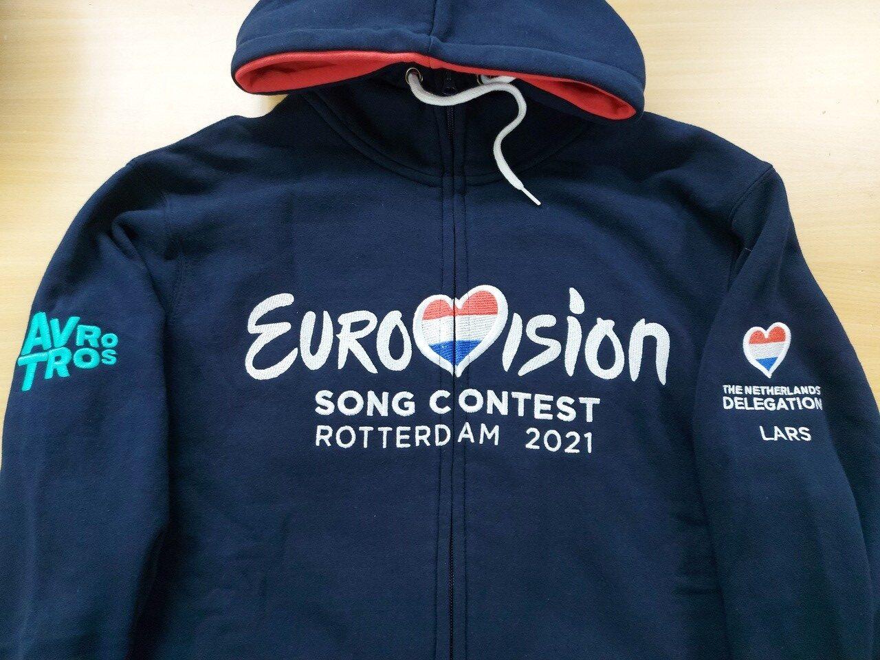 'Nu meer binding met Songfestival'