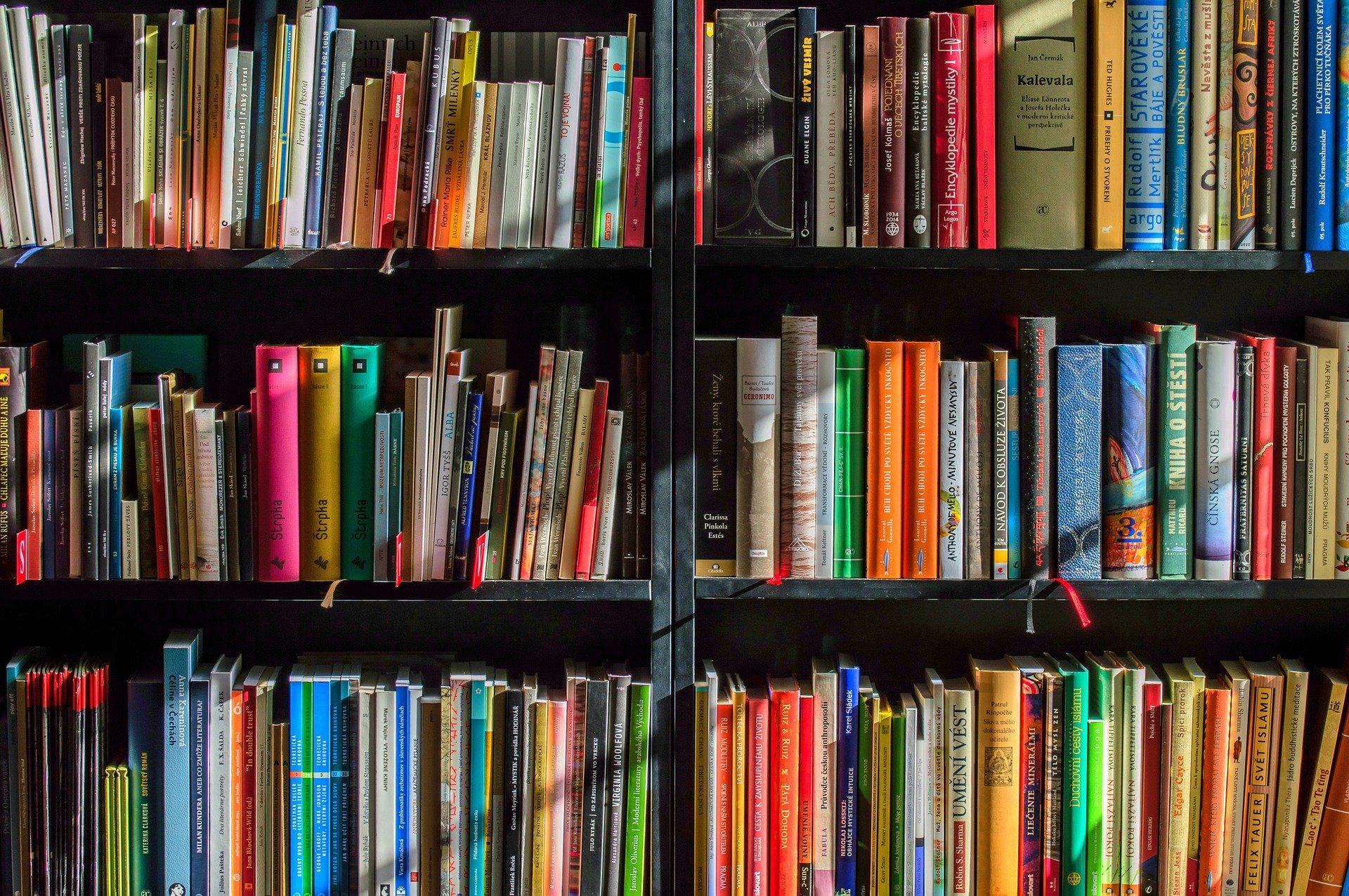 Inleveren 'biebboeken' weer mogelijk bij Graafschap bibliotheken