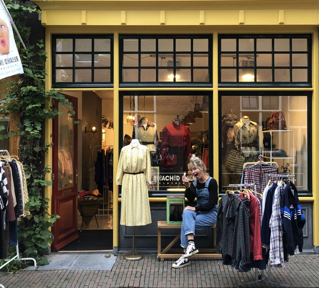 Ook in de Nieuwstraat en T.G. Gibsonstraat weer winkelen zonder afspraak