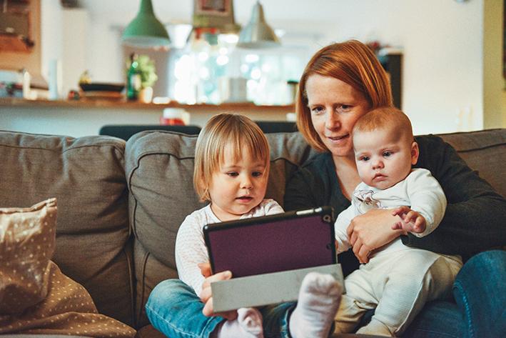 Abonnementen voor gezinnen