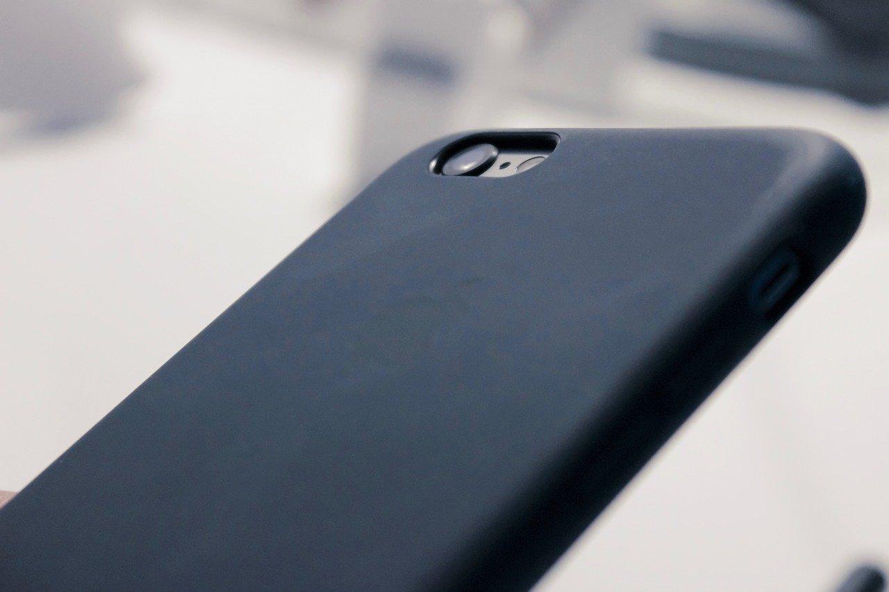 Welk smartphone hoesje is het beste voor mijn iPhone?