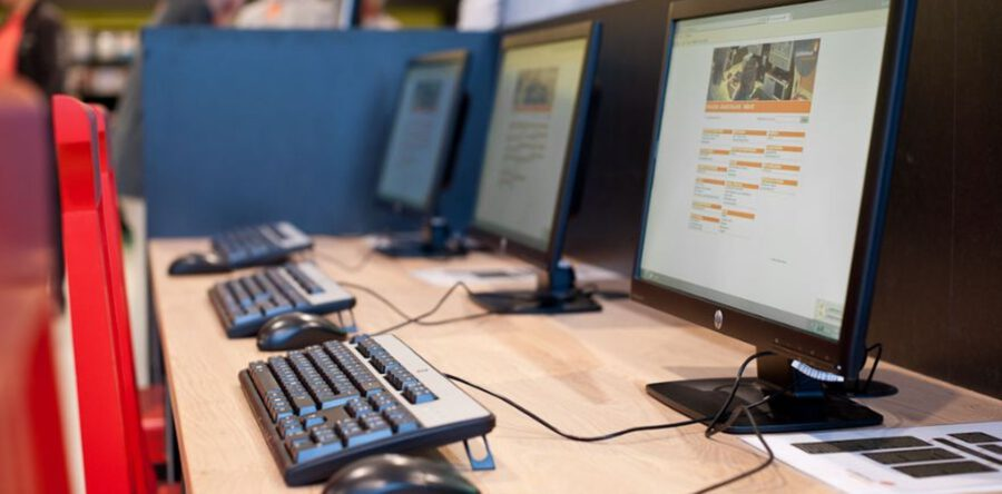 Informatiepunt Digitale Overheid geopend in CODA De Maten