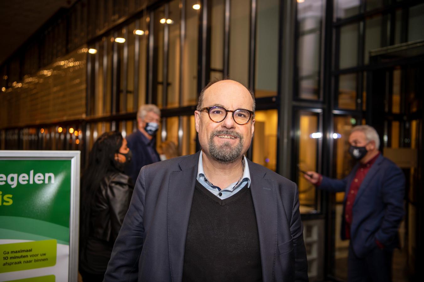 GB-Apeldoorn introduceert nieuw inspraakmodel: 'Stap naar betere participatie'