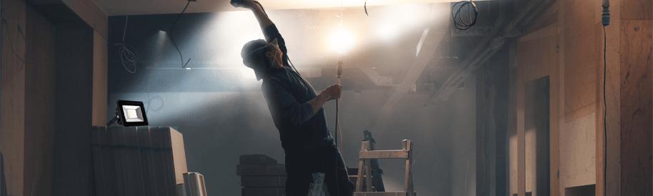 4 tips om een kwalitatieve bouwlamp te vinden