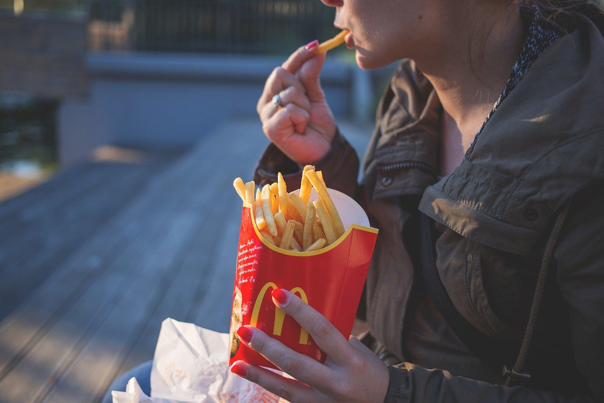 SP tegen McDonald's in centrum Deventer: 'Fastfoodketen maakt het centrum echt niet aantrekkelijker'