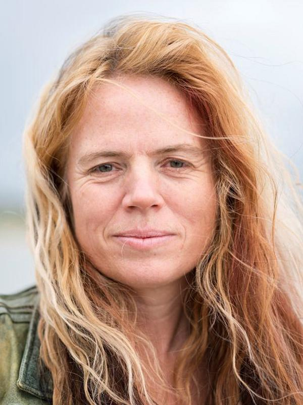 Renske Helmer-Englebert waarnemend burgemeester Voorst