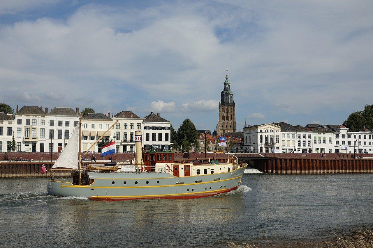 Toeristische toename verwacht in Gelderland
