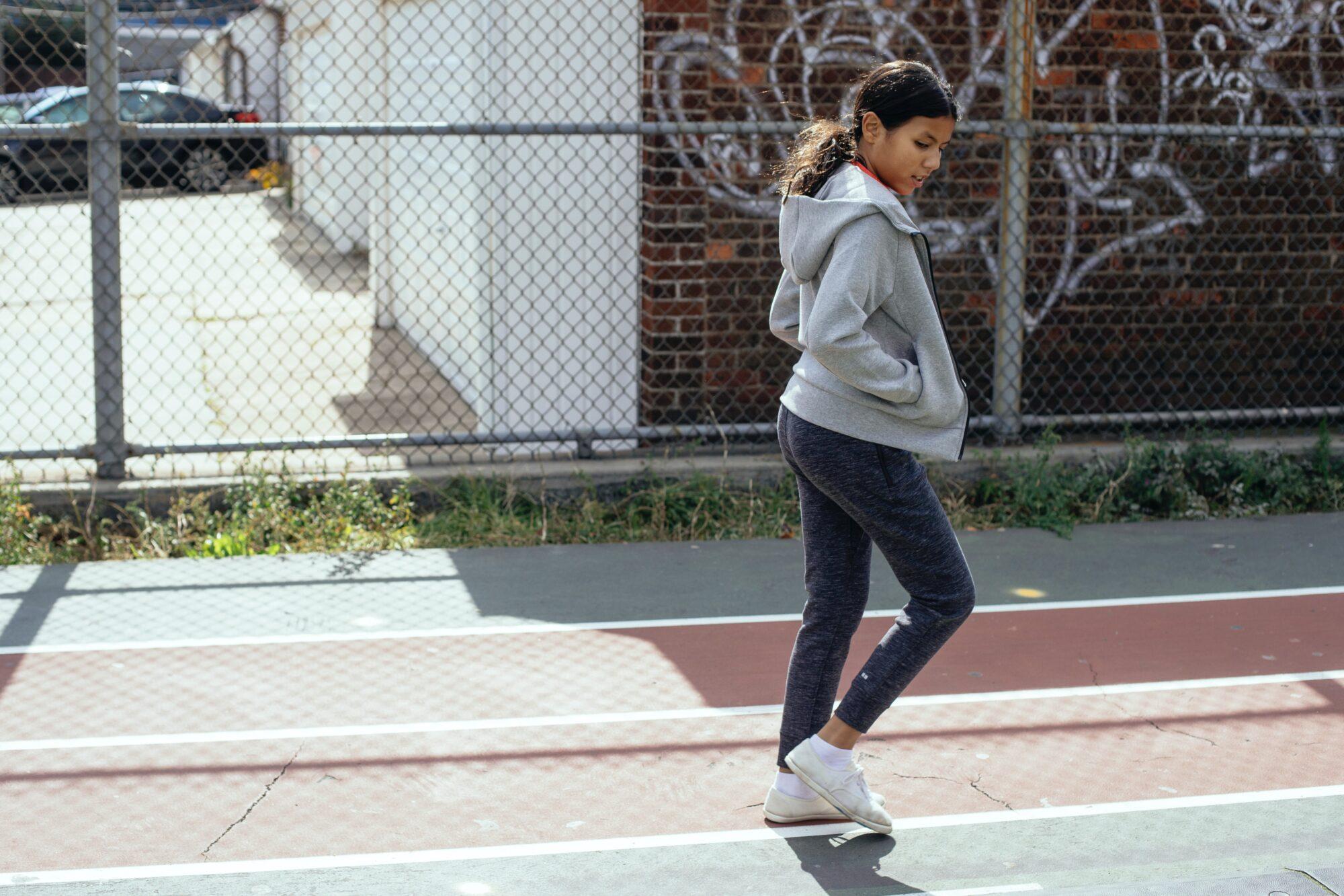 Laat je lifestyle zien met sportieve merkkleding