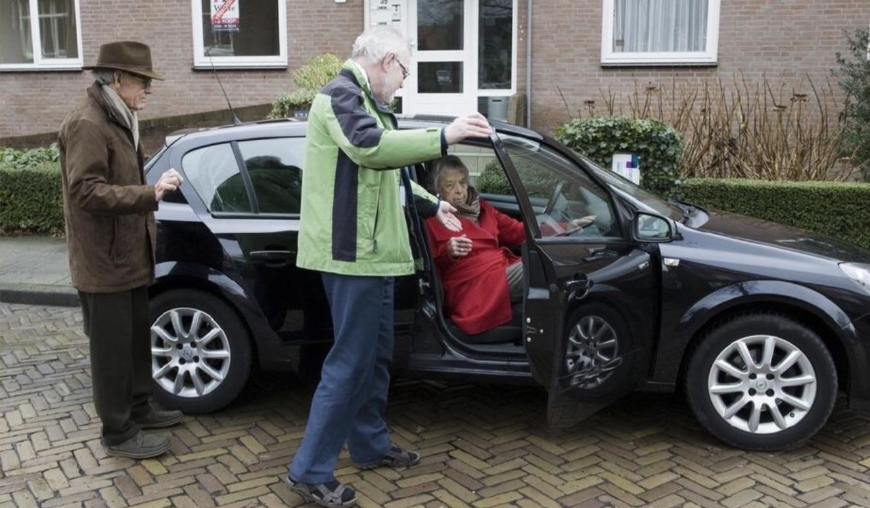 Sociaal vervoer terug met AutoMobiel