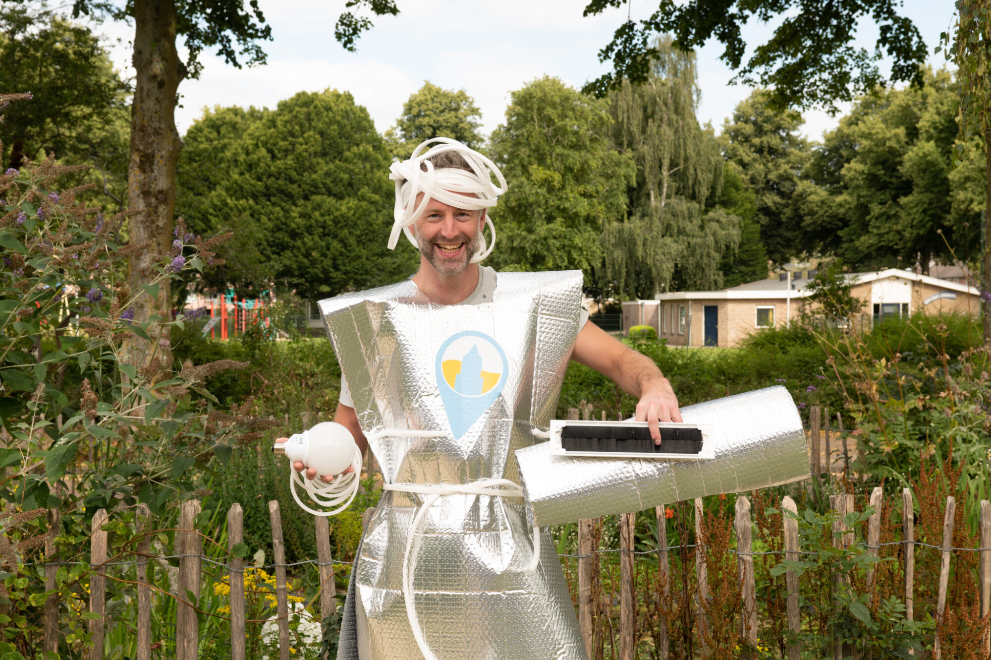 Bespaar je rijk: vijftig euro gratis energiebesparing voor huurders in Deventer