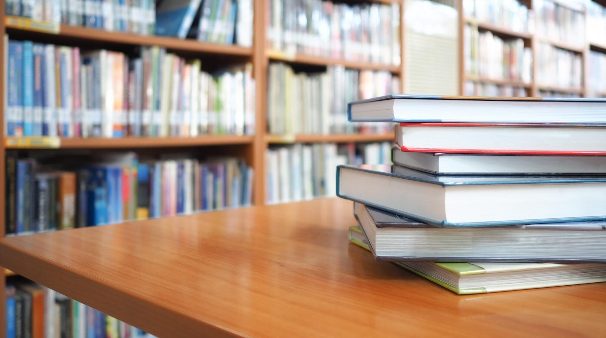 Bibliotheken blijven in zomer actief