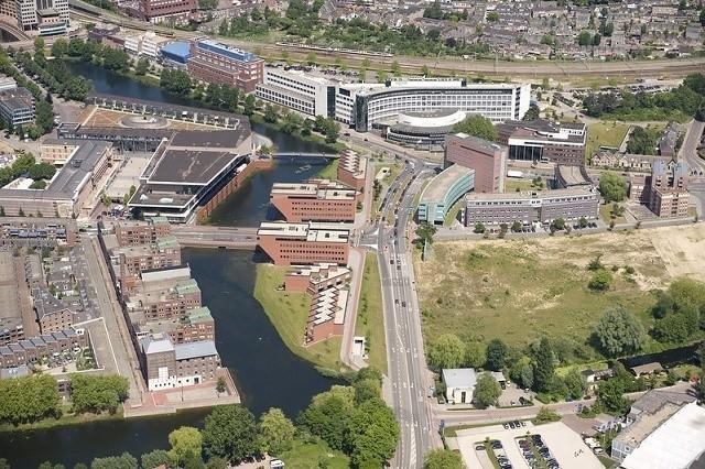 Aanpassingen na inspraak Ontwikkelperspectief De Kien in Deventer