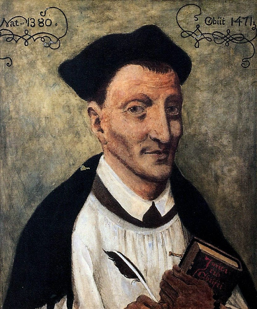 Eerbetoon aan Deventer monnik Thomas a Kempis