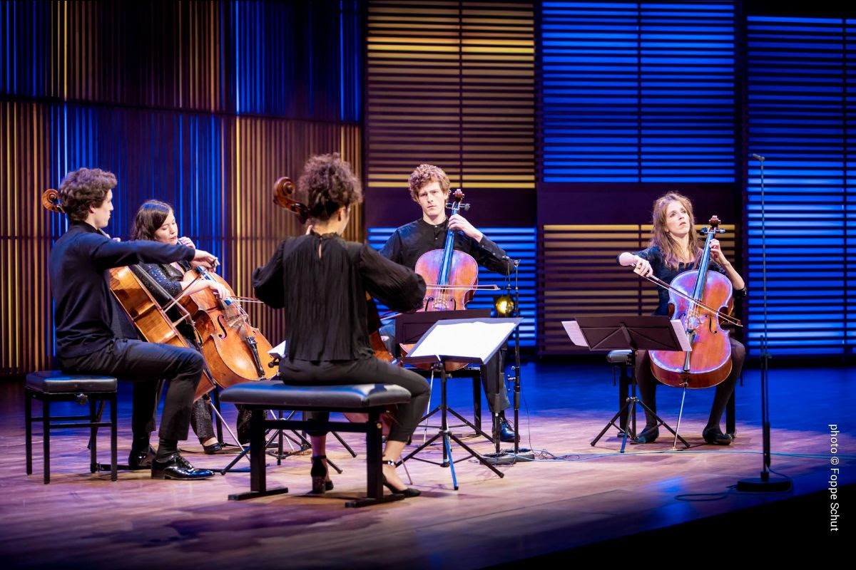 Internationaal Cellofestival Zutphen gaat door