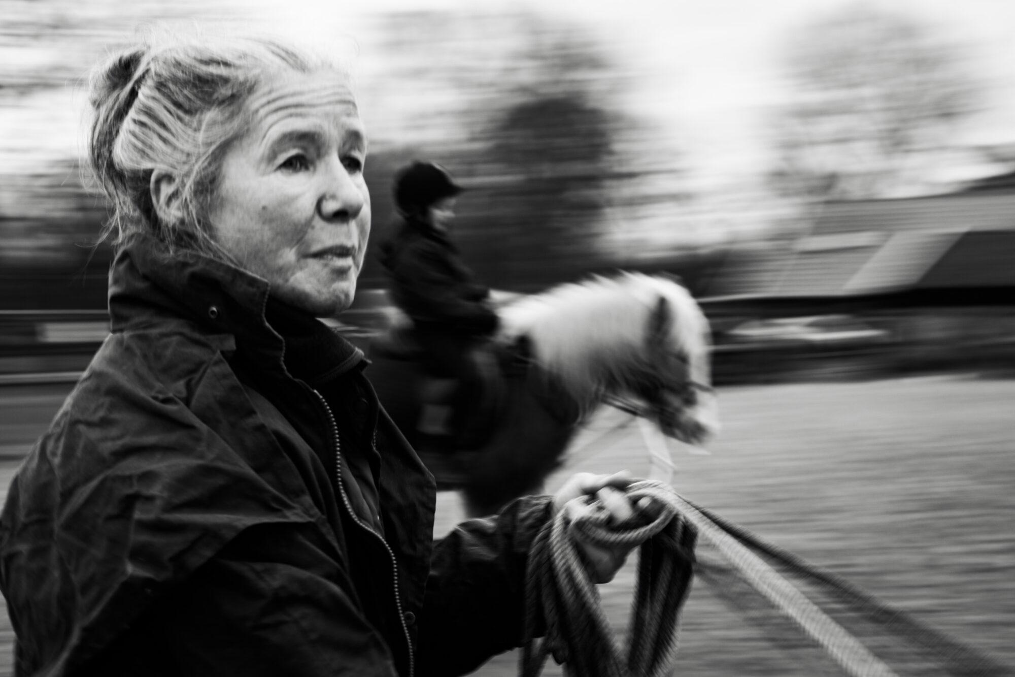 Fotoserie rond inwoners van Zutphen