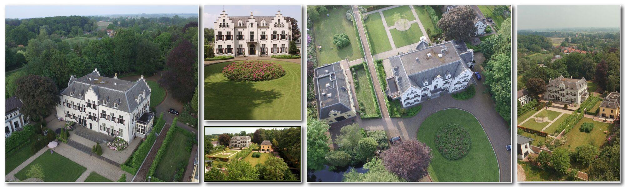 Ruimte voor zorgwoningen op Landgoed De Wildbaan in Leuvenheim