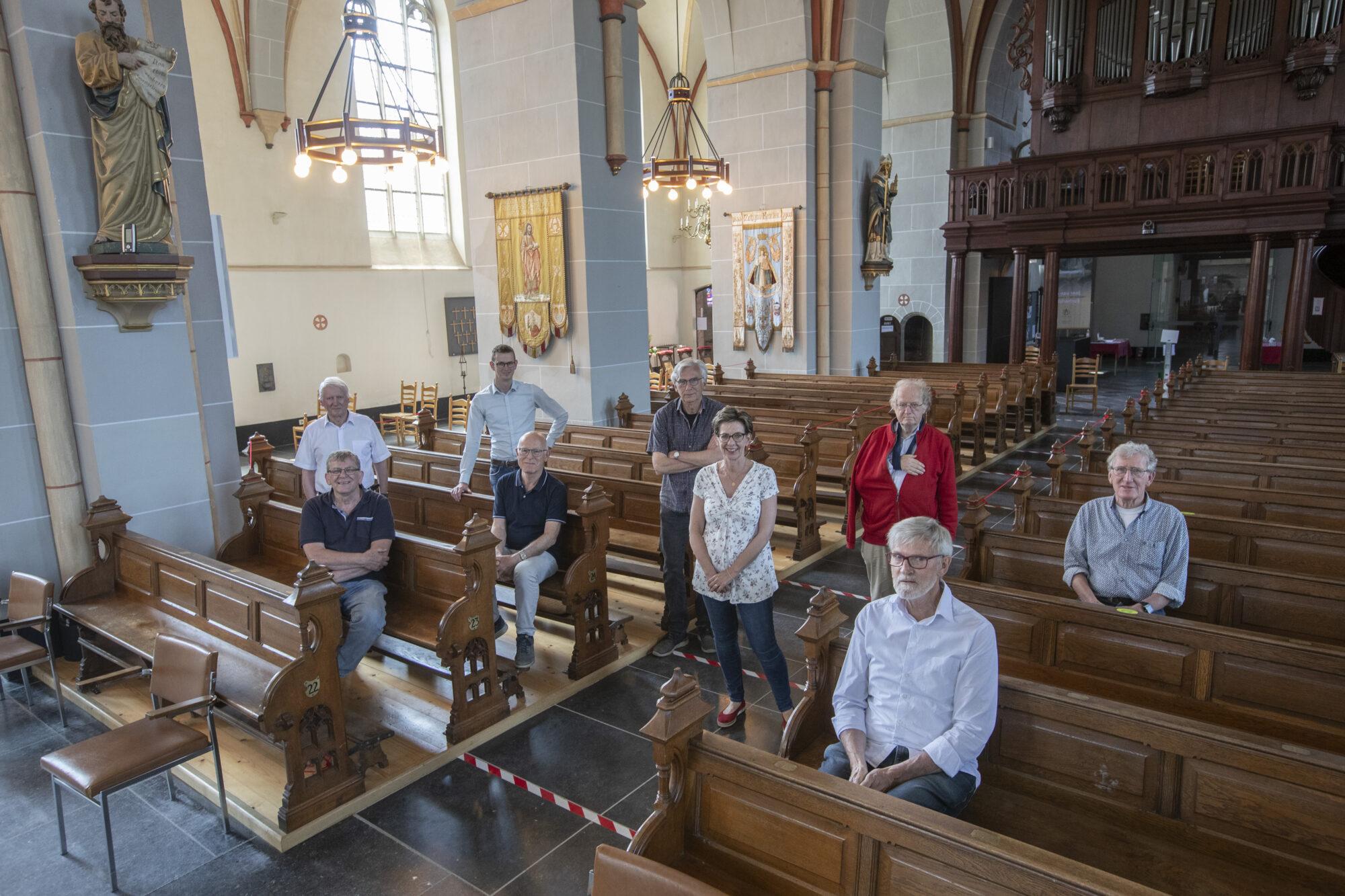 Sint-Janskerk én toren in Zutphen open voor publiek