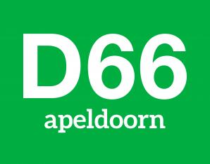 Interim-bestuur voor D66 Apeldoorn gekozen