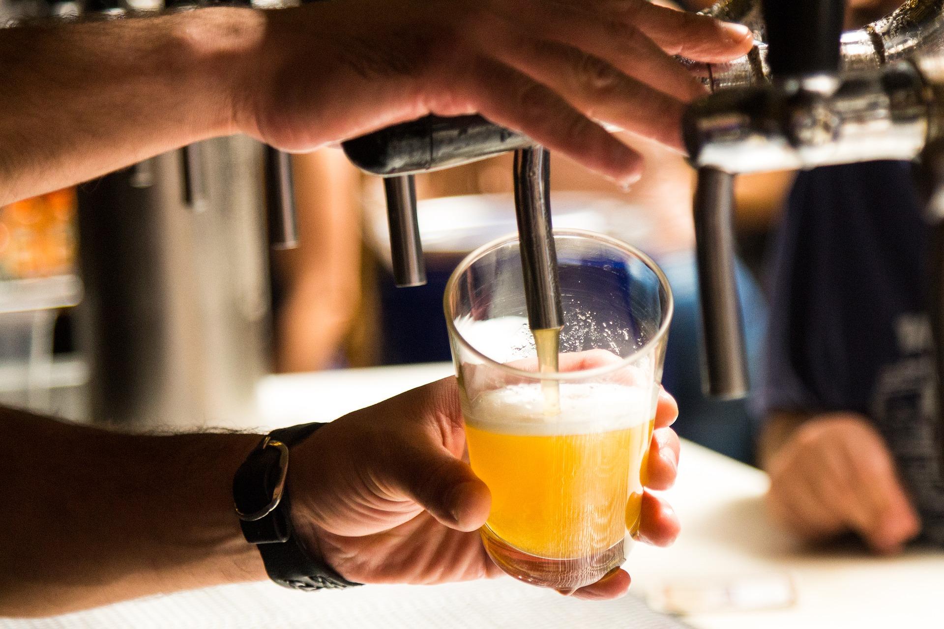 Biermarkt herstelt zich maar heel langzaam