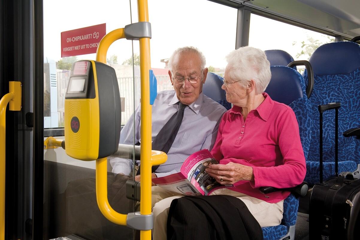 Inloopspreekuur voor reizen met het openbaar vervoer weer van start bij CODA