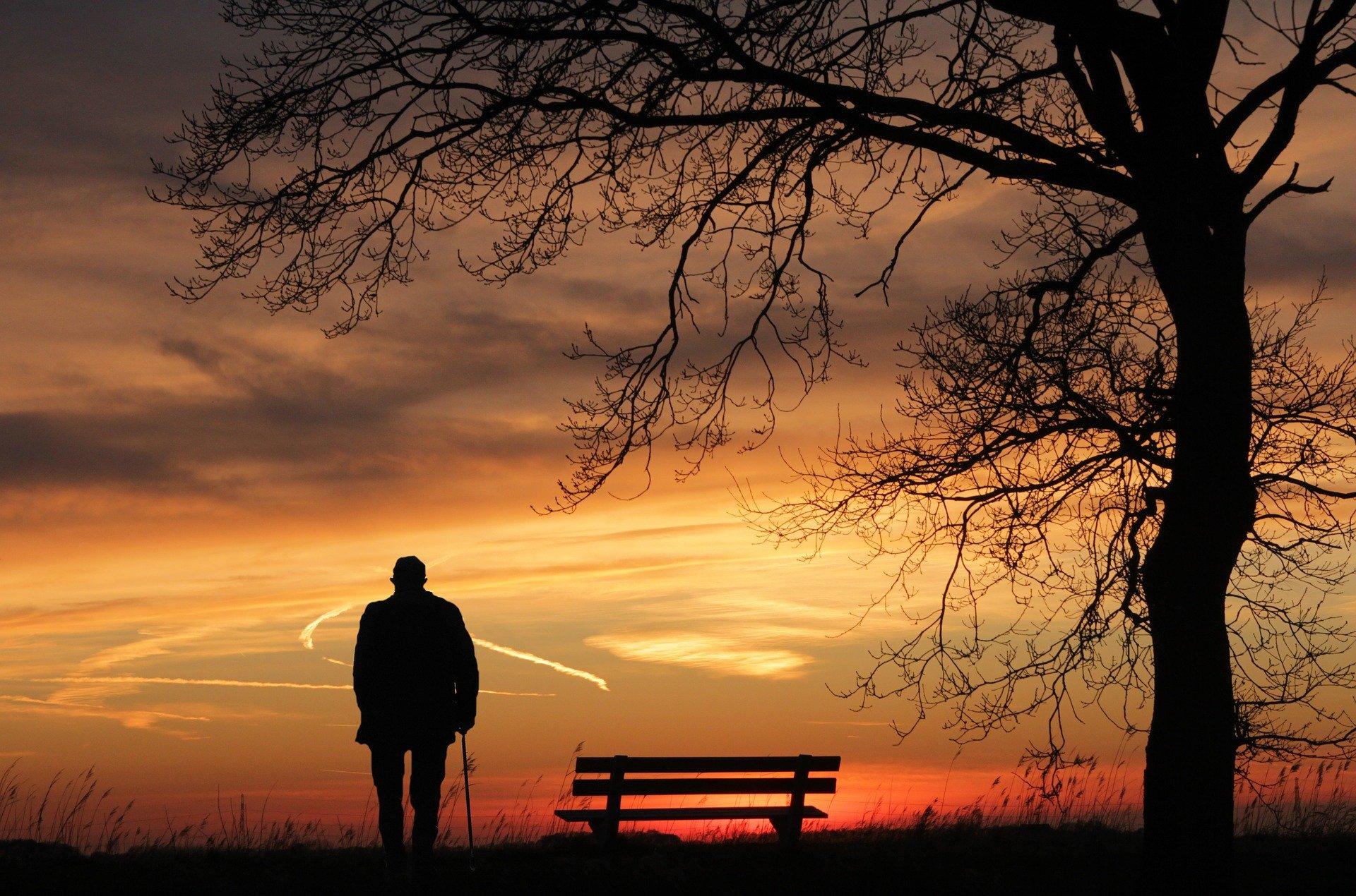 'Eenzaamheid aanpakken kunnen we alleen samen'