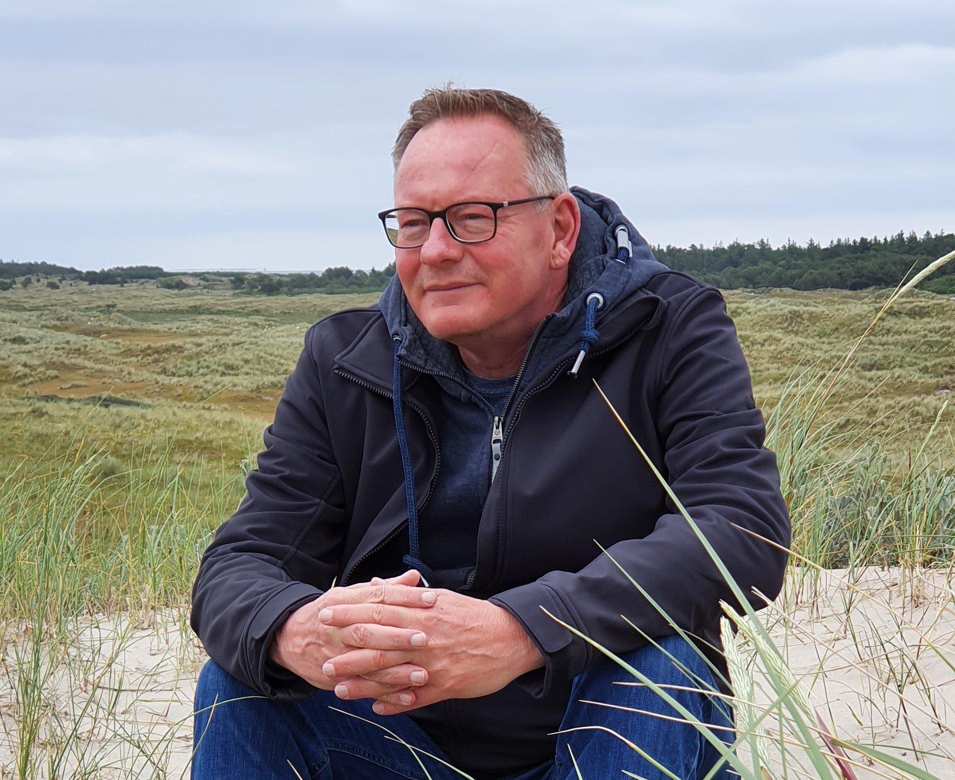 COLUMN Peter van den Boom   Veilig fietsen