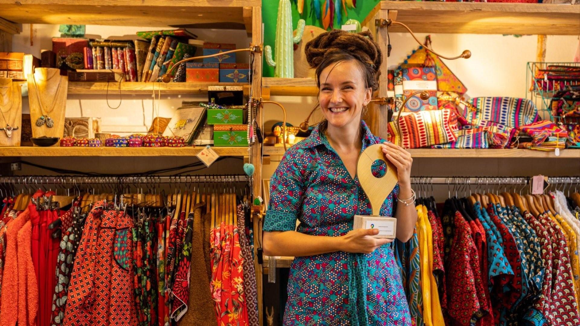 Tantilly uit Deventer wint Google Golden Pin Award: 'Wij zijn super trots'