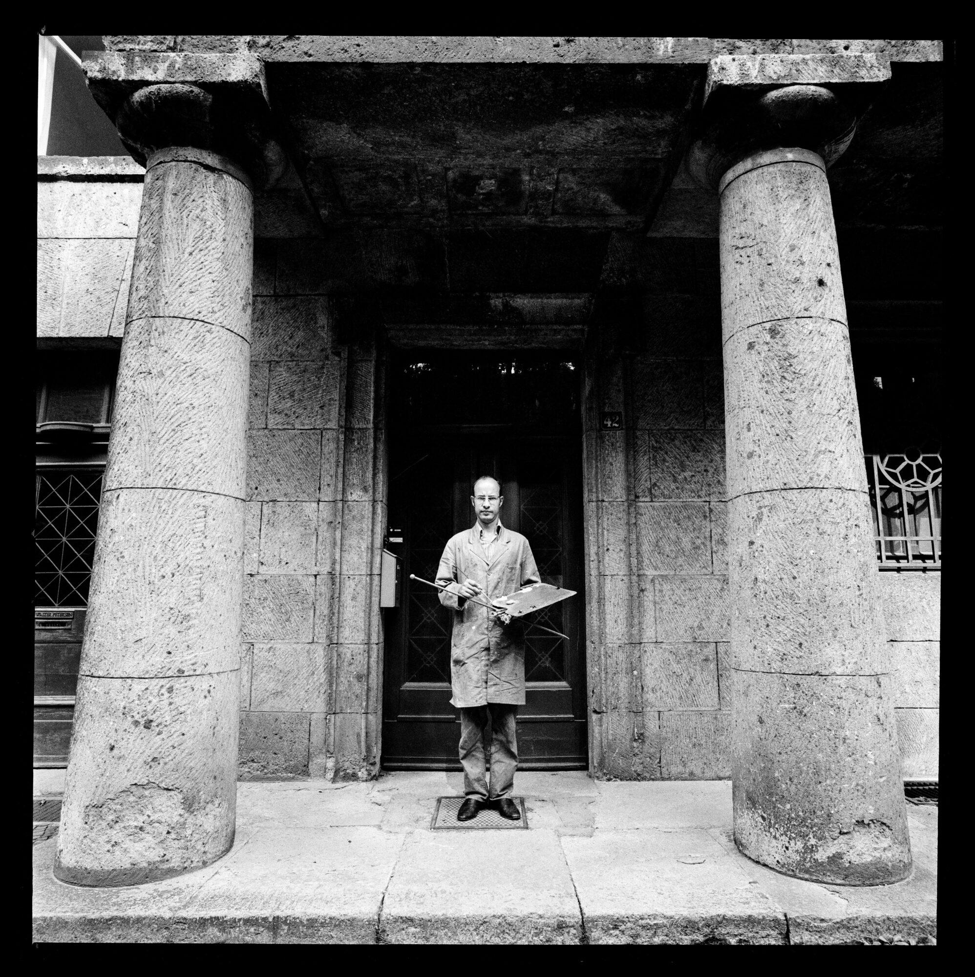 Zomerexpositie Museum MORE toont werk van Konrad Klapheck; Zestig jaar kunstenaarschap in zestig werken