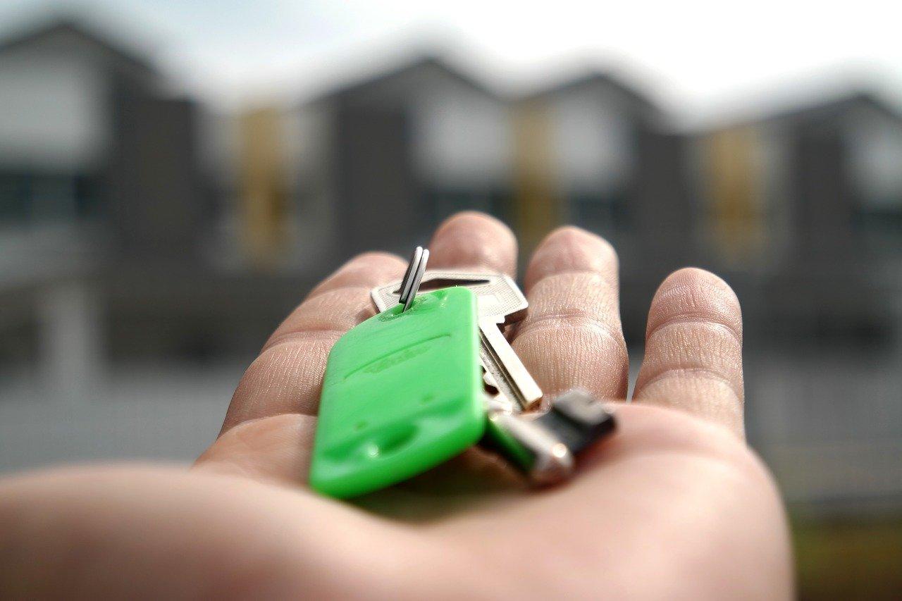 Verwachting huizenmarkt naar boven bijgesteld